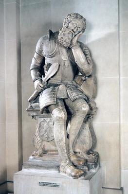 Statue of Charles de Maigny