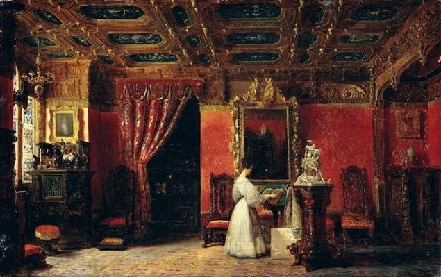 Princess Marie d'Orleans