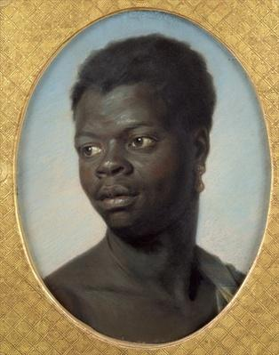 Portrait of a Young Negro, c.1751