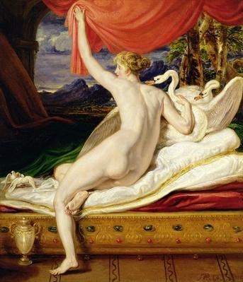 Venus Rising from her Couch, 1823