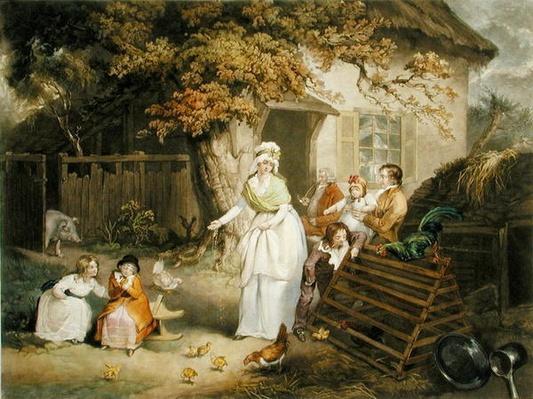 The Citizen's Retreat, 1796