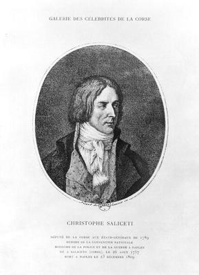 Antoine Christophe Saliceti