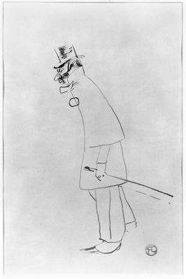 A House Doctor, Gabriel Tapie de Celeyran