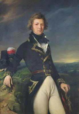 Louis-Philippe d'Orleans