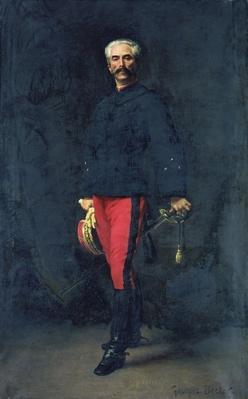General Gaston Auguste
