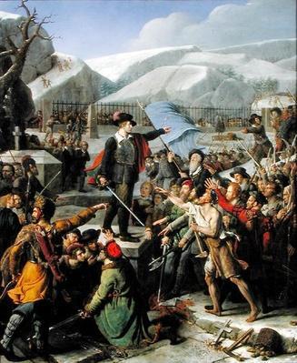 Gustaf Vasa