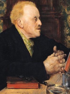 Dr. Paul Gachet
