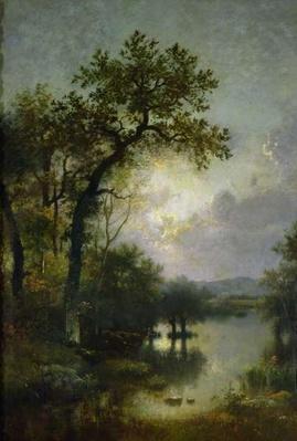 Morning, c.1865