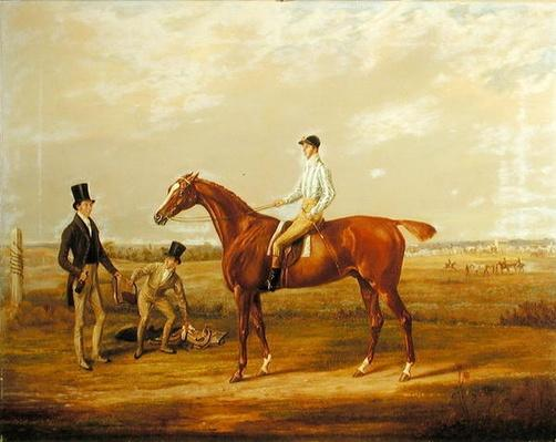'Euphrates', 1825