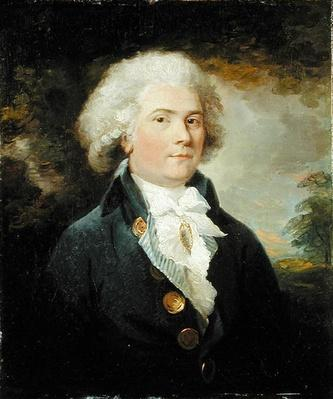 Walter Smith, 1787