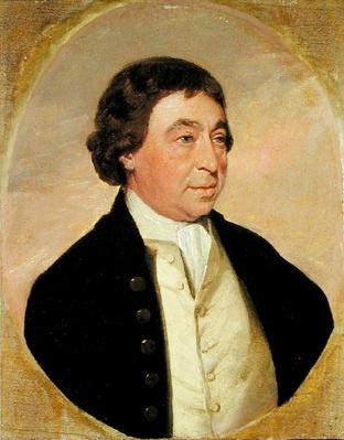 Josiah Rose of Liverpool, c.1790-1800