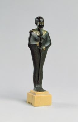 Statuette of the god Ptah