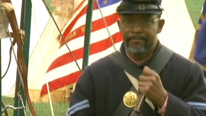 Enlisting Black Kentuckians