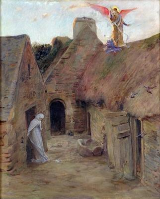 The Annunciation, 1908