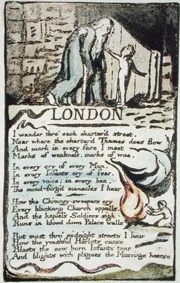 'London', plate 51