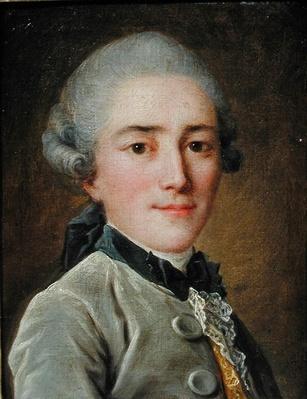 Francois-Guislain Demory