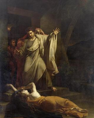 The Levite of Ephraim