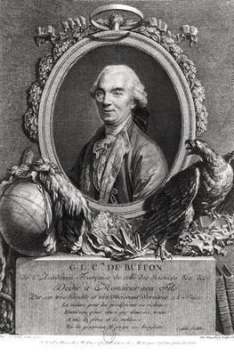 Georges-Louis Leclerc