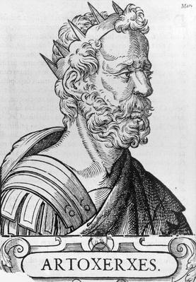 Artaxerxes II