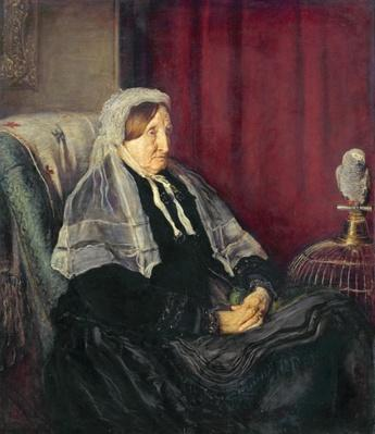 Isabella Heugh, 1872
