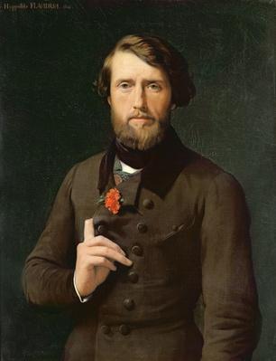 Portrait of Count Felix d'Arjuzon