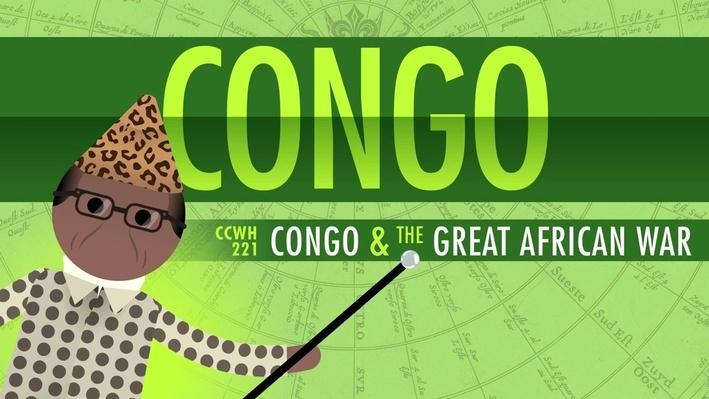 Congo and Africa's World War | Crash Course World History