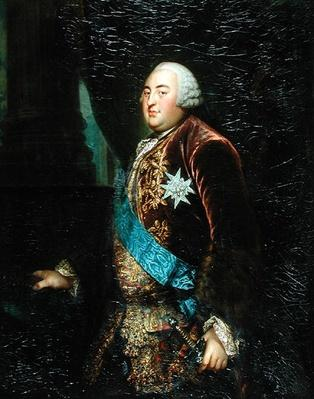Portrait presumed to be Louis-Philippe d'Orleans
