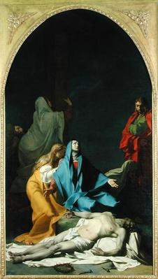 The Deposition, 1789