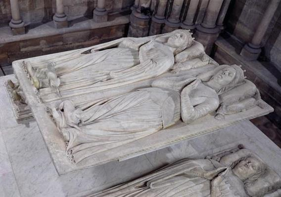 Tomb of Louis de France