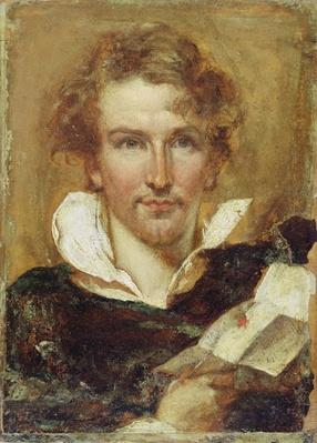 Self Portrait, 1823