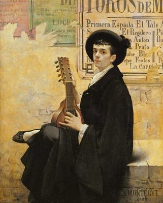 In Spain, 1882