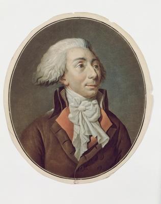 Louis-Michel Le Peletier de Saint-Fargeau