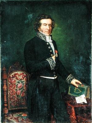 Pierre Calemard de La Fayette