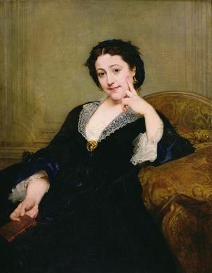 Madeleine Brohant