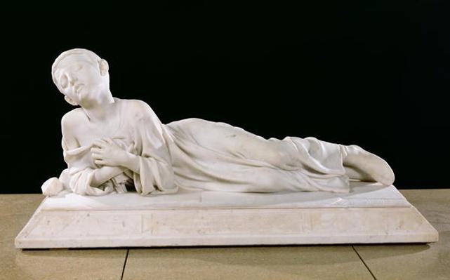 Tarcisius, Christian Martyr, 1868