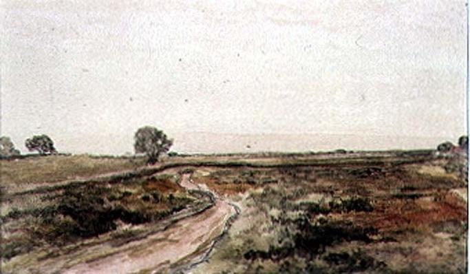 Studies of English Scenery, 19th century