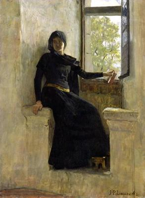 Waiting, before 1905