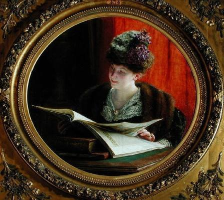 Madame Zoe Malard