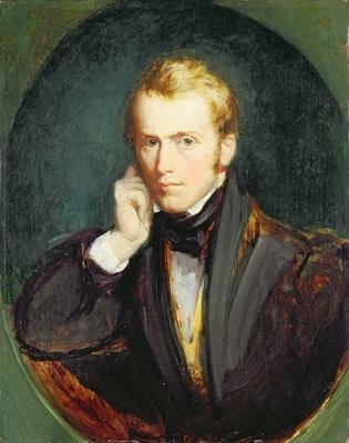 Self Portrait, c.1827-37