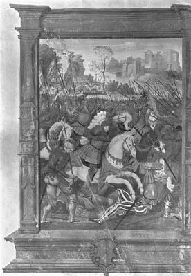 Fol.1 Francois I