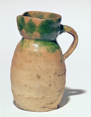 Tudor jug, 1550-1600