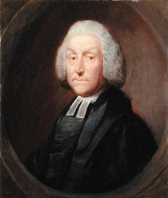 The Rev. Samuel Uvedale