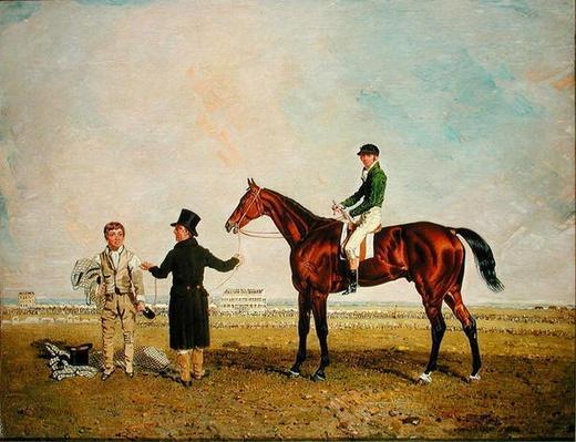 Priam, 1830