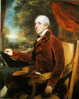 William Baker, 1807