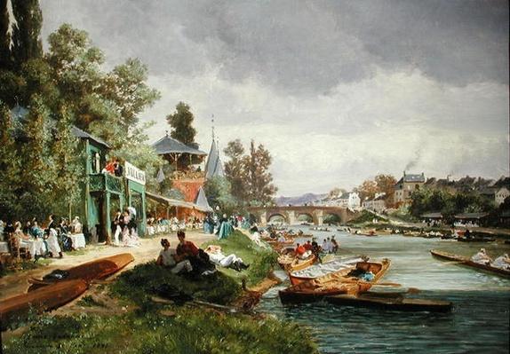 Joinville Le Pont, 1873