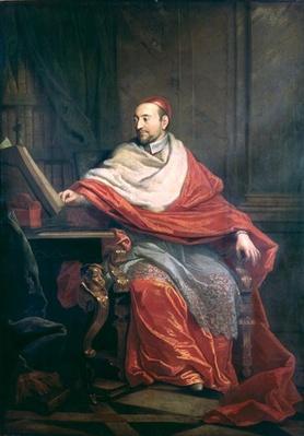 Cardinal Pierre de Berulle
