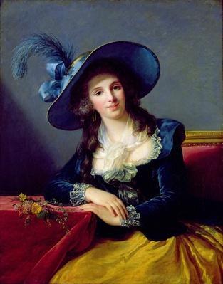 Antoinette-Elisabeth-Marie d'Aguesseau