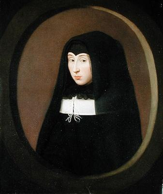 The Young Widow, c.1665