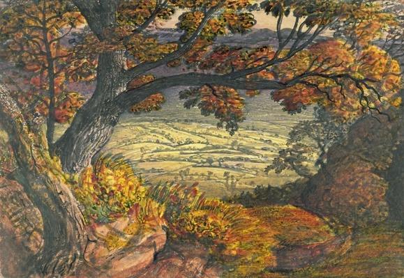 The Weald of Kent, c.1827-28