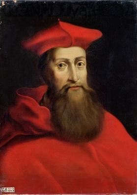 Cardinal Reginald Pole